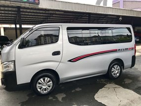 Nissan Nv350 Urvan 2017 for sale in Pasig