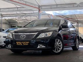 2013 Toyota Camry for sale in Makati