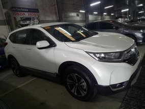 Honda Cr-V 2019 for sale in Quezon City