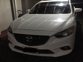 2015 Mazda 6 for sale in Manila