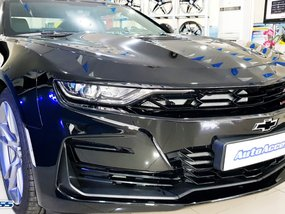 Brand New 2020 Chevrolet Camaro for sale in Quezon City