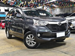 Sell 2nd Hand 2016 Toyota Avanza Gasoline Manual