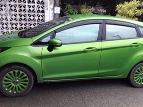 2012 Ford Fiesta for sale in Paranaque