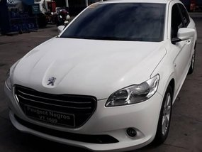 2016 Peugeot 301 for sale in Manila