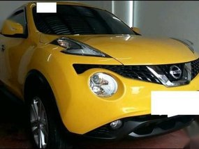 2017 Nissan Juke Automatic Gasoline for sale