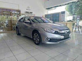 2019 Honda Civic for sale in Quezon City