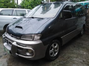 2000 Hyundai Starex for sale in Taguig