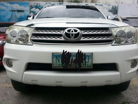 2010 Toyota Fortuner for sale in 115790