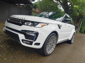 2015 Land Rover Range Rover Sport for sale in Parañaque