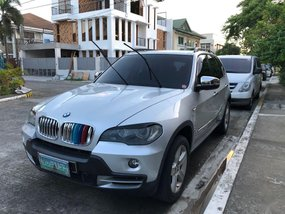 Bmw X5 2010 for sale in Marikina