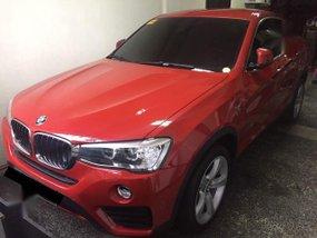 2016 Bmw X4 for sale in Parañaque