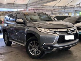 2017 Mitsubishi Montero for sale in Makati