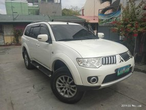 2016 Mitsubishi Montero Sport for sale in Bacoor