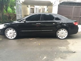 Toyota Camry 2007 for sale in Quezon City