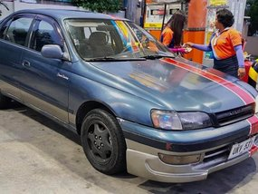 Toyota Corona 1996 Manual for sale in Kawit