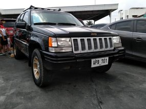 Jeep Cherokee 2000 for sale in Cainta