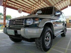 Mitsubishi Pajero 1997 for sale in Bugallon