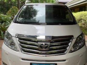 Toyota Alphard 2014 for sale in Muntinlupa