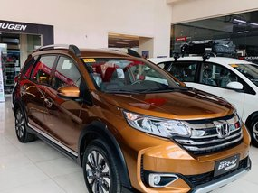 2020 Honda BR-V for sale in Mandaluyong