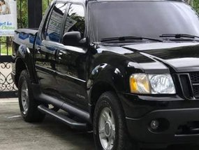 Ford Explorer 2003 for sale in Quezon City