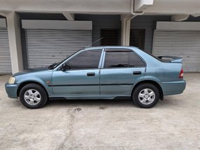 2001 Honda City for sale in Lipa