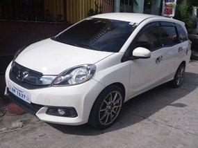 2015 Honda Mobilio Automatic Gasoline for sale