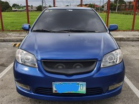 2004 Toyota Vios for sale in Manila
