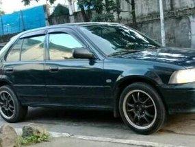 1997 Honda City for sale in Quezon City