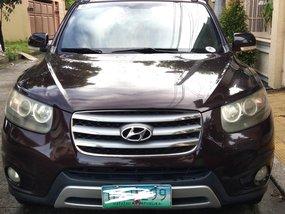 2012 Hyundai Santa Fe for sale in San Fernando