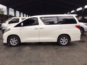 2012 Toyota Alphard for sale in Marikina