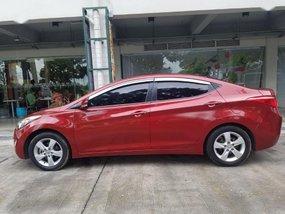 2013 Hyundai Elantra for sale in Manila