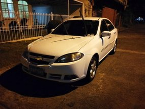 2008 Chevrolet Optra for sale in Las Pinas