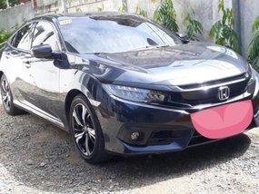 2017 Honda Civic for sale in Batangas City
