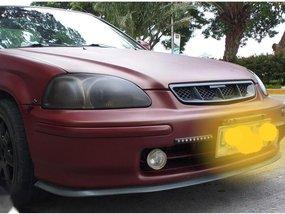 1996 Honda Civic for sale in Laguna