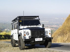 2015 Land Rover Defender for sale in Quezon City