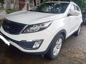 2011 Kia Sportage for sale in Quezon City