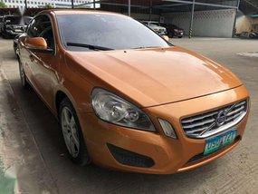2013 Volvo S60 for sale in Manila