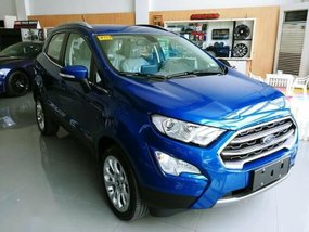 2019 Ford Ecosport for sale in Manila
