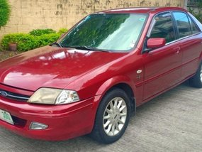 2002 Ford Lynx for sale in Manila