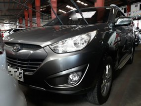 2015 Hyundai Tucson for sale in Manila