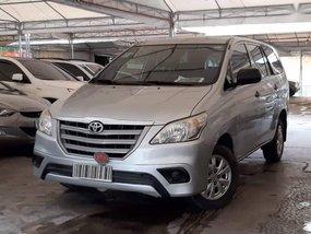2014 Toyota Innova Manual Diesel for sale in Makati