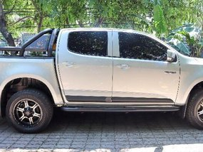 2017 Chevrolet Colorado for sale in Marikina