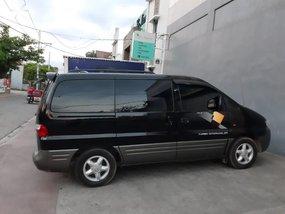 2003 Hyundai Starex for sale in Manila