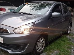 2018 Mitsubishi Mirage for sale in Makati