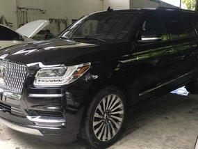 2019 Lincoln Navigator for sale in Manila
