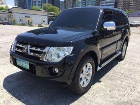 2013 Mitsubishi Pajero for sale in Pasig