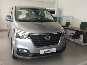 2019 Hyundai Starex for sale in Manila