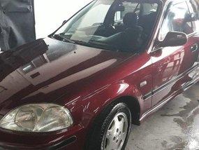 1997 Honda Civic for sale in Marikina