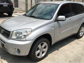 2004 Toyota Rav4 for sale in Caloocan