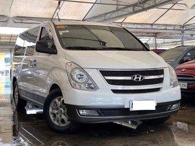 Sell 2014 Hyundai Starex in Makati